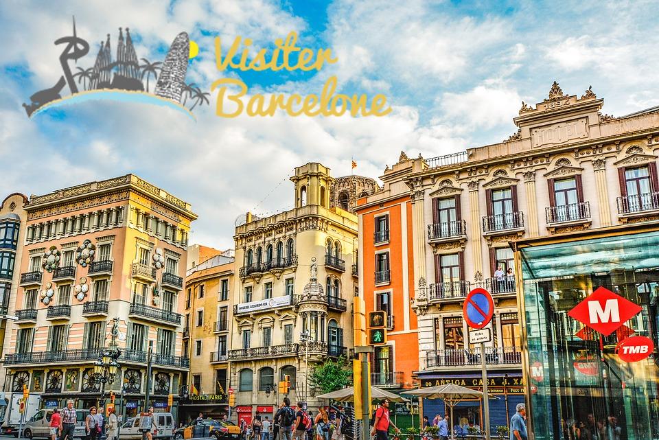 Visiter Barcelone Le Coin Des Bons Plans Pour Des Vacances A Barcelone Diffusez Com